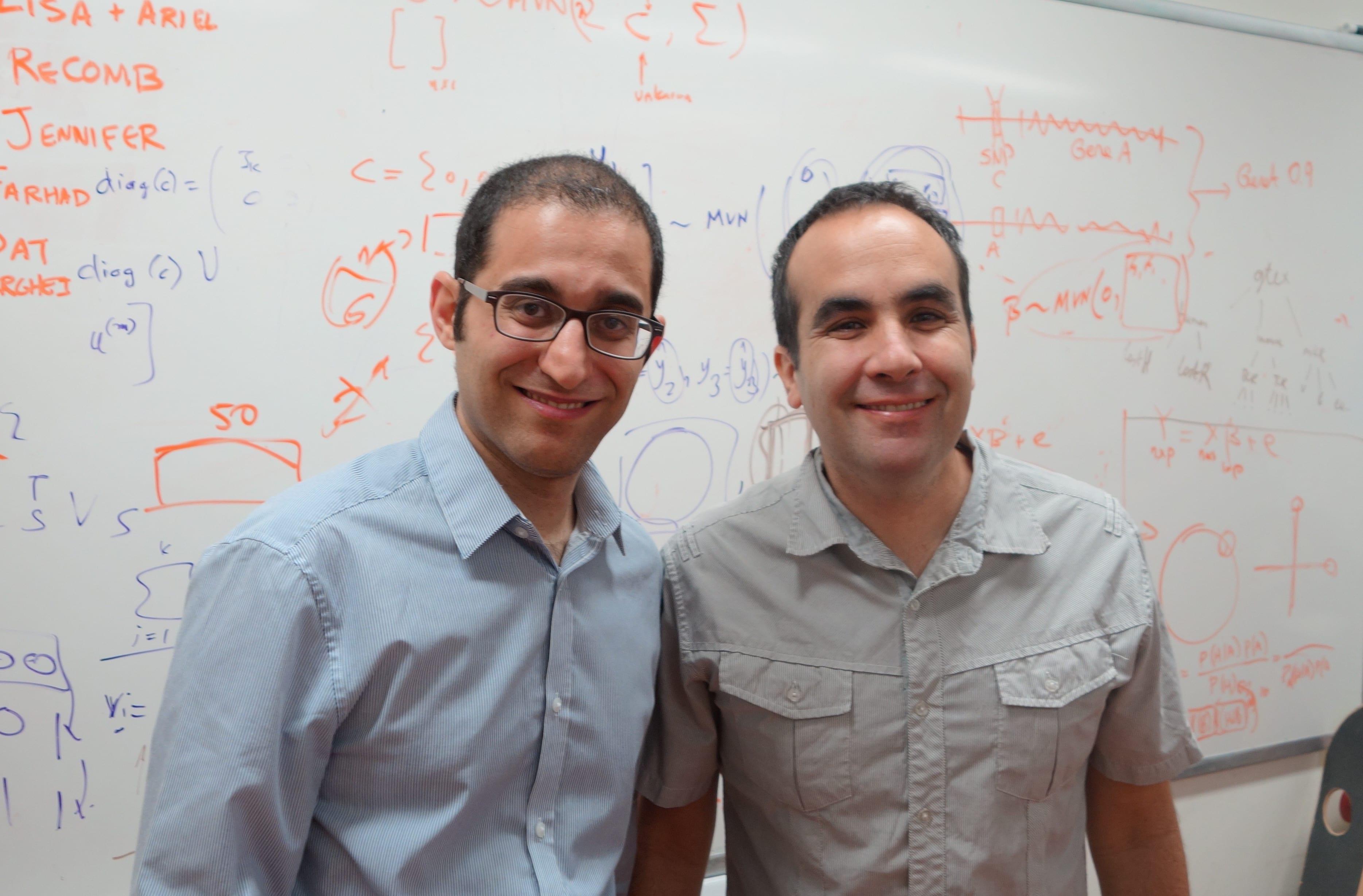 Eleazar Eskin, PhD