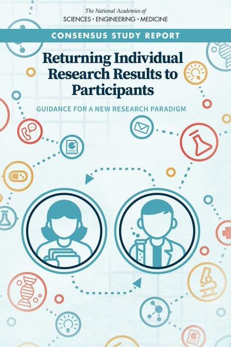 Consensus Study Report